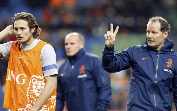 Daley y Danny Blind