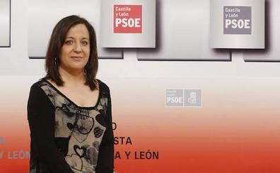 Iratxe García defiende la UE como «espacio de oportunidades» y pide a Montserrat que explique su proyecto
