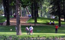 Detenido un joven de 26 años por masturbarse ante tres niñas de 13 y 14 en un parque de Valladolid
