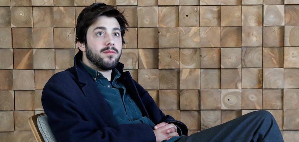Salvador Sobral: «No sé lo que es trabajar»