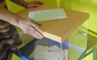 La Junta Electoral Provincial proclama nueve listas al Congreso y ocho al Senado