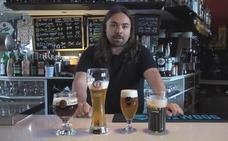 Qué comer con cada tipo de cerveza