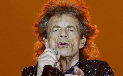 Mick Jagger será operado el viernes del corazón
