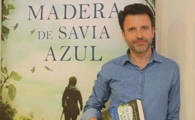 José Luis Gil Soto se sumerge en una Edad Media «inventada y politeísta»
