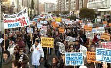 Profesionales detectan un aumento de la privatización sanitaria de Castilla y León