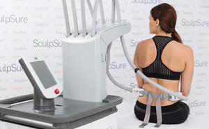 SculpSure, la nueva tecnología láser no invasiva para el contorno corporal