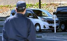El expresidente de Nissan, Carlos Ghosn, es detenido otra vez