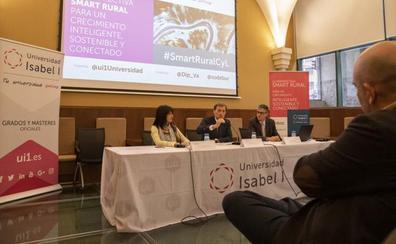 La Universidad Isabel I celebra la jornada 'La perspectiva Smart-Rural para un crecimiento inteligente, sostenible y conectado'