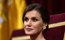 La Reina Letizia inaugurará el jueves Las Edades del Hombre de Lerma