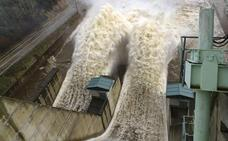 El 37% de los vertidos autorizados en las aguas del Duero están considerados inadecuados