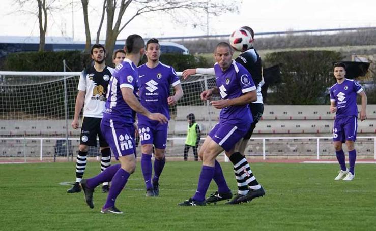 Los mejores momentos del Unionistas CF - Burgos CF