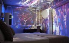 La tecnología que convierte la habitación en el lugar favorito