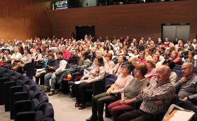Burgos acoge la vigésimo quinta edición de las jornadas de enfermos renales de la región