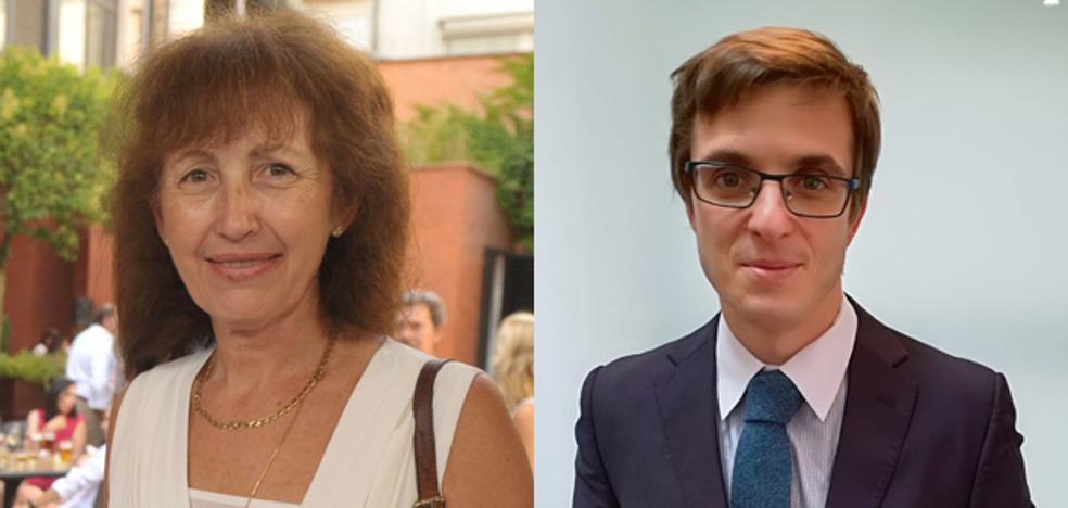 Herencias 'envenenadas' y pleitos familiares, a debate en el foro jurídico de El Norte en Soria