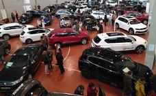 Satisfacción con los resultados de la Feria del Vehículo de Ocasión de Aranda
