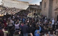 Castilla y León recibirá en Semana Santa un 7% más de turistas que hace un año