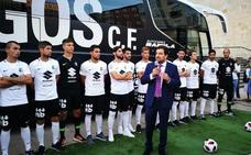 El Burgos CF creará su propia estructura de fútbol femenino