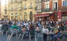 La Aemet no prevé lluvia en Valladolid en el inicio de la Semana Santa