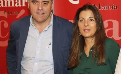 Domiciano Curiel sustituye a Soraya Mayo al frente de la Asociación de Autónomos de Castilla y León