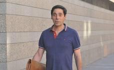 El expresidente de Asaja Valladolid Lino Rodríguez ingresa en la cárcel de Villanubla