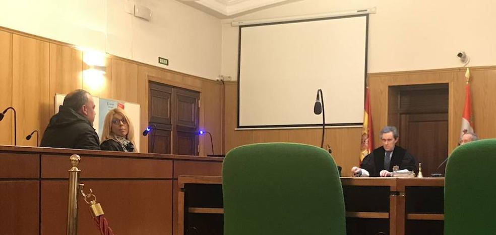 La Audiencia de Valladolid condena al pedófilo de los 30.000 archivos de pornografía infantil a siete años y medio de prisión