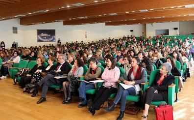 El proyecto botSTEM de la UBU se presenta en Verona ante más de 500 profesionales
