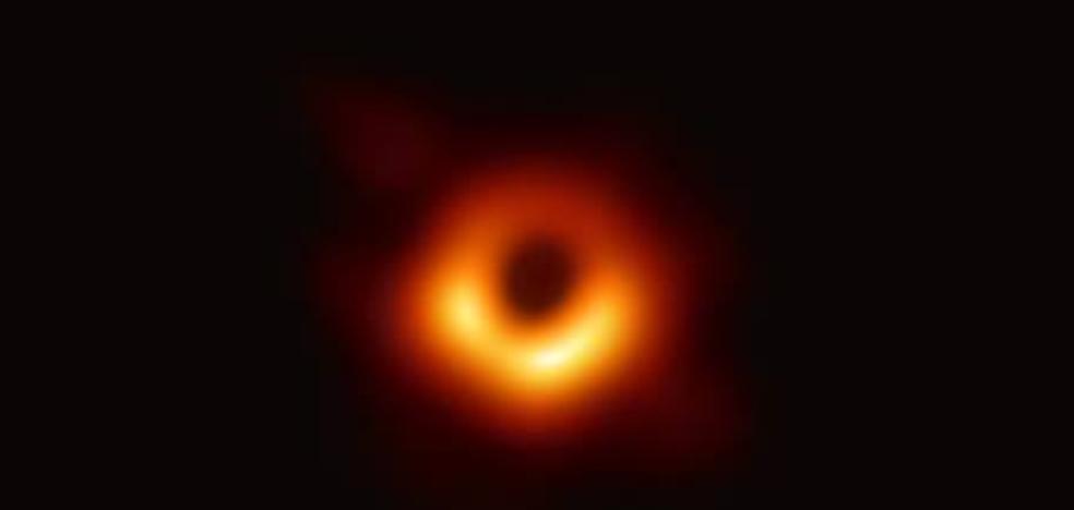 La imagen de un agujero negro, la más deseada del espacio