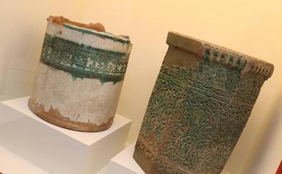 El Fórum Evolución muestra el recorrido de la cerámica manchega en los últimos 6.000 años