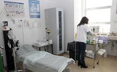 Los centros de salud tardan al menos dos días en dar cita al 31% de los pacientes de la región