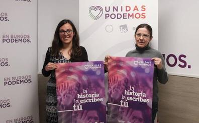 Unidas Podemos apuesta por una regeneración «democrática, social, ecológica y feminista»