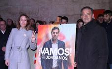 Cs aspira «a dar voz» en las Cortes Generales a «la España de la que forma parte Burgos»