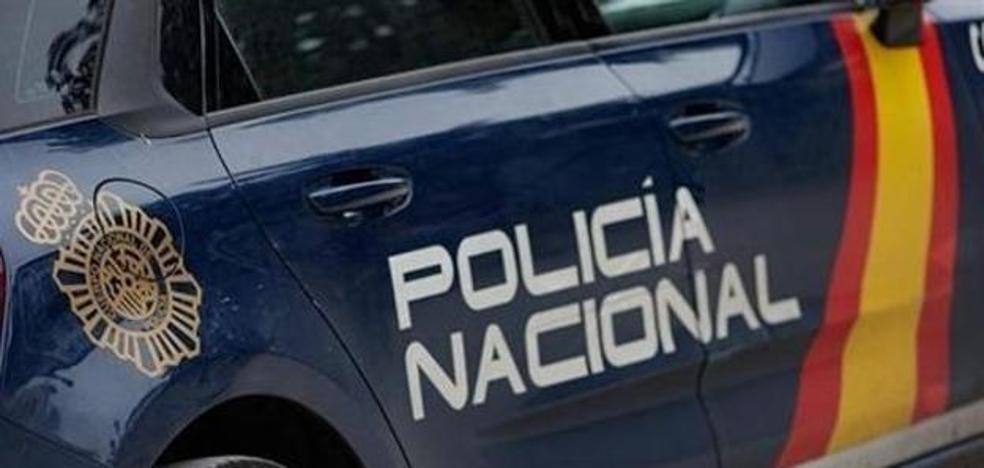 Arrestado en Burgos por robar un móvil de 1.000 euros a un conocido