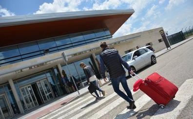 Burgos se libra de la huelga en Air Nostrum y los vuelos a Barcelona saldrán con normalidad