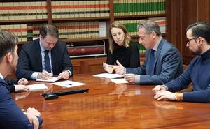 Ciudadanos «creará tribunales de instancia» en cada partido judicial para agilizar la justicia