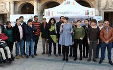 Imagina confía en «llegar a gobernar» en Burgos y «promover un cambio»