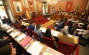 El Ayuntamiento cumple con inversiones, convenios sociales y ayudas culturales al incorporar 24,7 millones al presupuesto de 2019