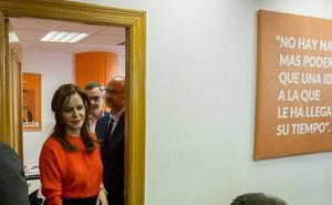 Las Cortes de Castilla y León no pueden determinar si se usaron sus ordenadores en el pucherazo de Ciudadanos