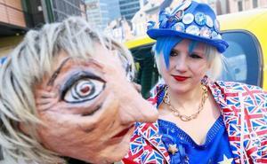 El Parlamento Europeo no prevé variar sus planes por la prórroga del 'brexit'