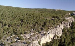 Regumiel de la Sierra apuesta por el deporte con la Muñalba Trail Xtrem