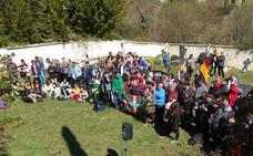 Las familias de dos presos de Valdenoceda reciben sus restos, exhumados e identificados