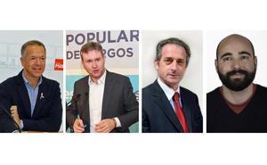Los candidatos al Senado de los principales partidos debaten en BURGOSconecta