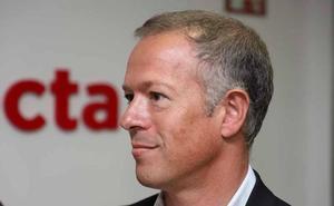 Por qué votar al PSOE, según Ander Gil