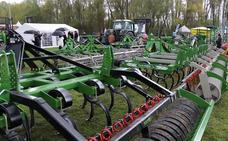 175 expositores han confirmado presencia en la Feria de Maquinaria Agrícola de Lerma
