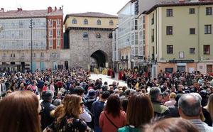 La Semana Santa llena los hoteles y establecimientos de turismo rural de Burgos