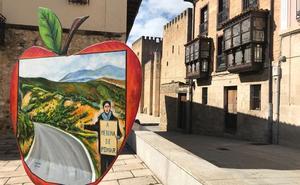 Medina de Pomar crea una ruta turística interactiva para descubrir 11 puntos del centro histórico