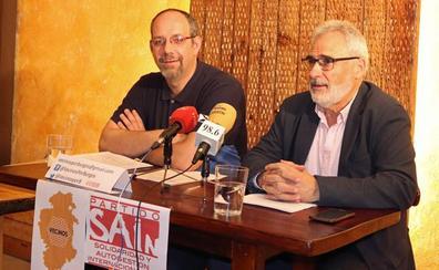 El partido SAIn renuncia a sus siglas para sumarse a Vecinos por Burgos el próximo 26 de mayo
