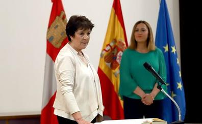 Mercedes Martín urge «poner el foco» en la despoblación como «prioridad absoluta y cuestión de Estado»