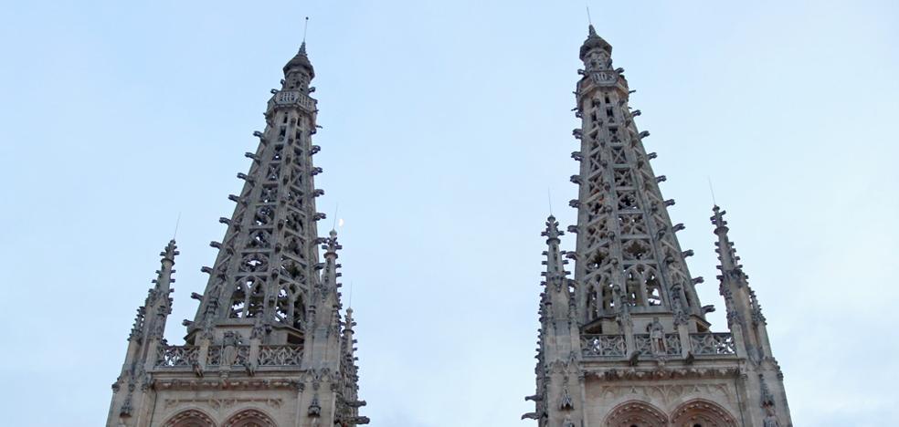 El jefe de Bomberos: «Un incendio en la Catedral de Burgos sería terrorífico»