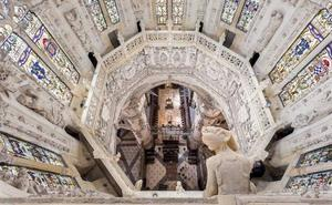 La Junta revisará los protocolos de gestión de las catedrales y grandes monumentos de Castilla y León
