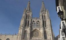 Las campanas de la Catedral de Burgos lloran el incendio de Notre Dame, su 'hermana mayor'
